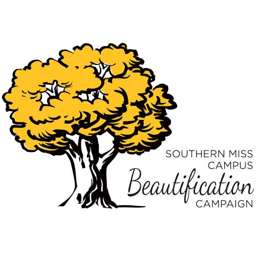 Southern Miss Announces Plan to Restore Campus Landscape, USM Foundation to Conduct Campaign