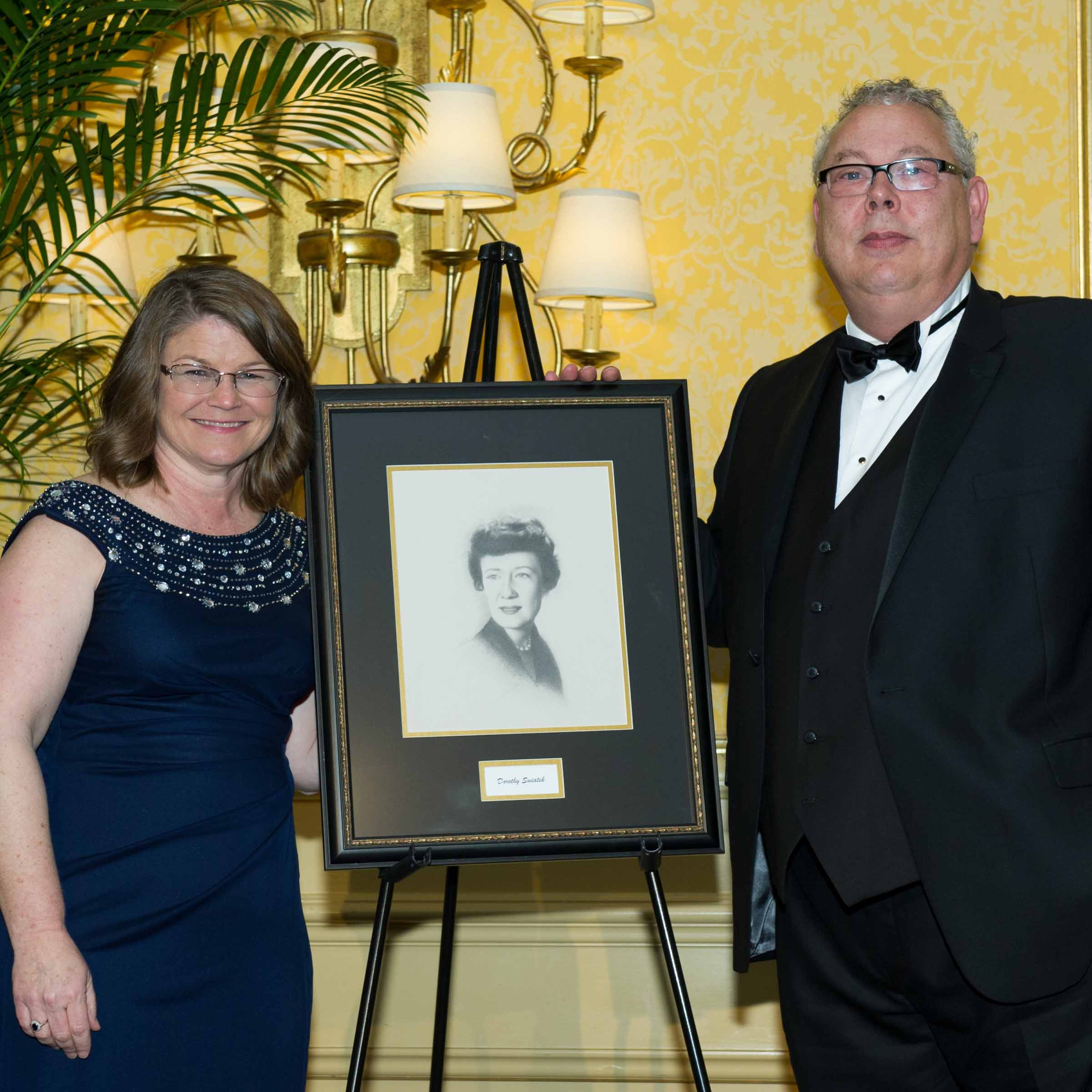 USM Foundation Hosts 2016 Honor Club Black Tie Gala