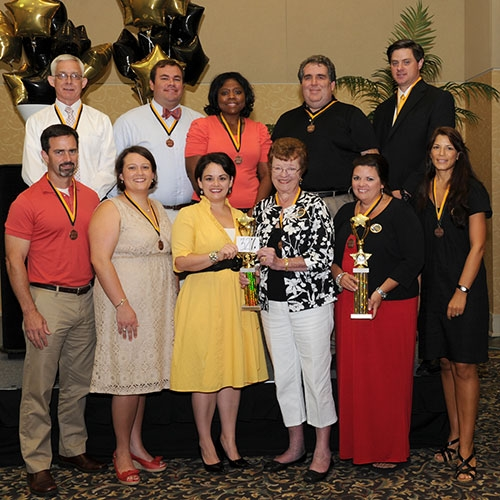 Southern Miss Faculty, Staff Campaign Surpasses Goal