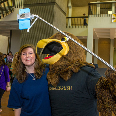 USM Foundation Raises More Than $180,000 during 36-Hour Gold Rush