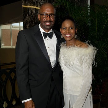 USM Foundation Hosts Honor Club Black Tie Gala