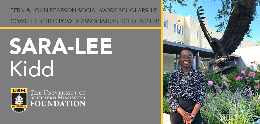 USM Foundation - 2018-19 Scholarship Recipient Features